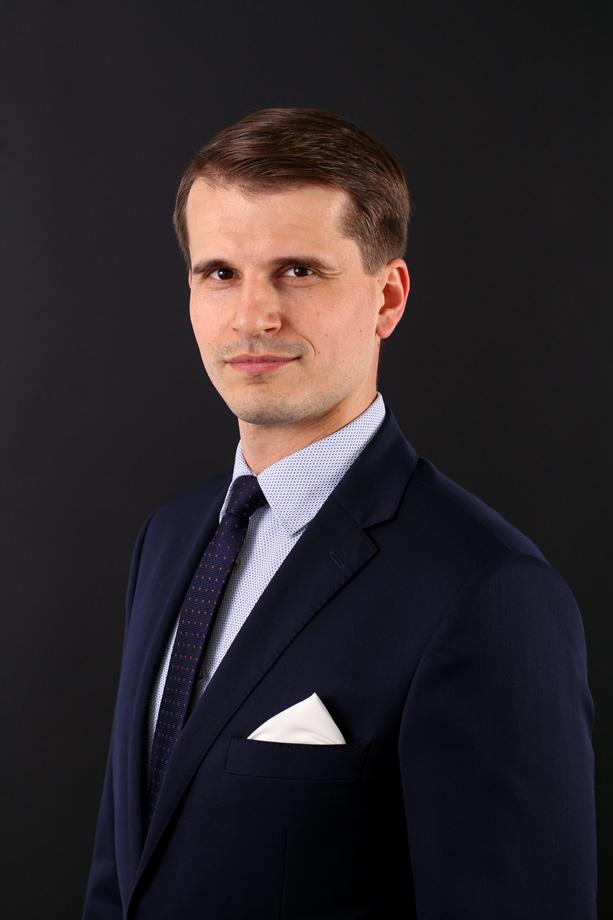 Maciej Szkutnik